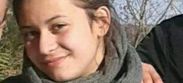 Maria Planas, la joven desaparecida en Barcelona el pasado martes 29 de noviembre de 2016.
