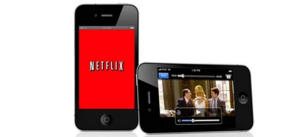 Netflix offline ya está disponible