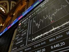 La bolsa española tras la subida del petróleo