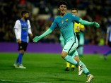 Hércules - FC Barcelona