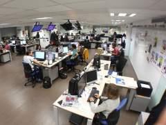 '20minutos' se consolida como segundo diario generalista más leído de España