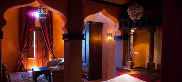 La Comunitat Valenciana és la tercera en reserves en hotels amb encant, segons Selecta Hotels
