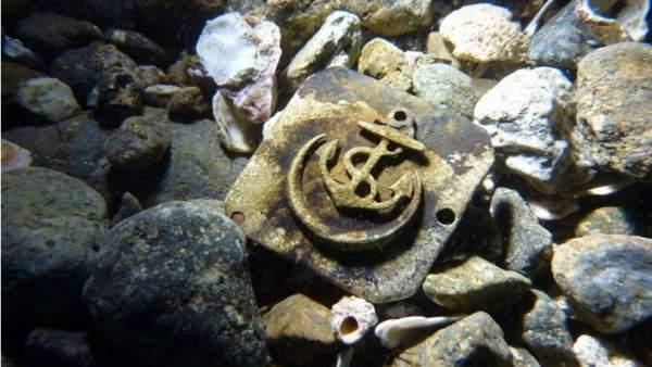 La UA descobrix la història de la fragata Ertugrul, vaixell otomà enfonsat al Japó en 1980