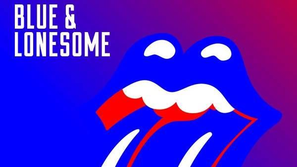 Disco 'Blue & Lonesome' de los Rolling Stones