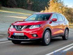 Nuevo motor de 177 CV para el Nissan X-Trail