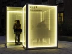 ¿Quieres trabajar en Inditex? Métete en este cubo