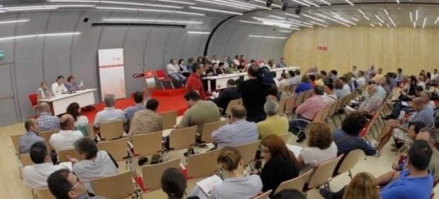 Comité de la FSA-PSOE