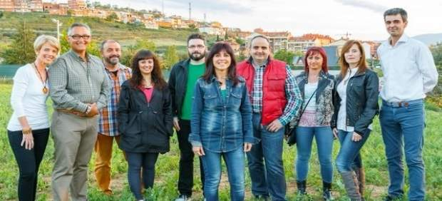 Candidatura del PSOE en Villamediana