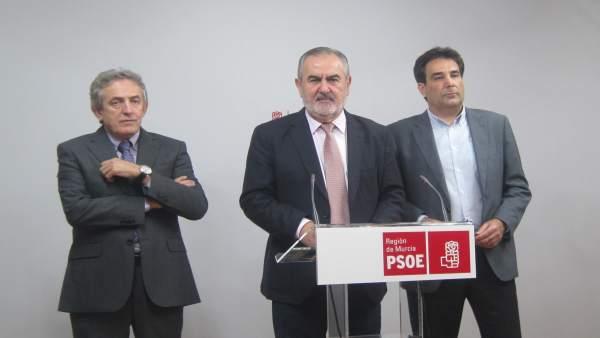Oñate, Tovar y Guillamón