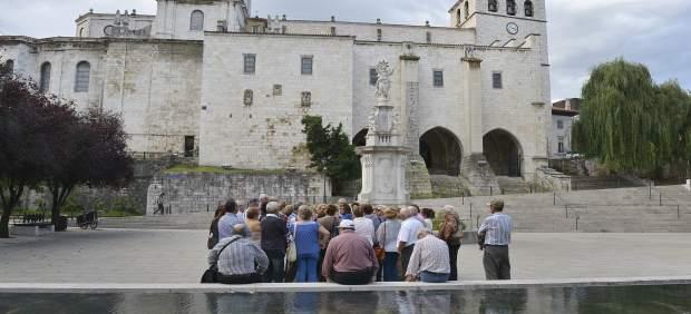 Visita guiada a la Catedral