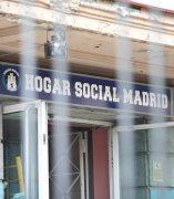 Okupas del colectivo neonazi Hogar Social
