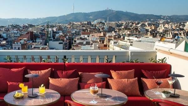 El plan de hoteles de barcelona sigue adelante con el - Hoteles vincci barcelona ...