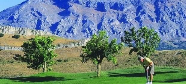 Turismo Costa del Sol golf golfista cliima marbella campo turista viajero