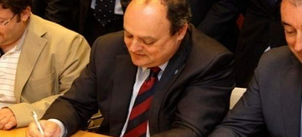 García de Paredes