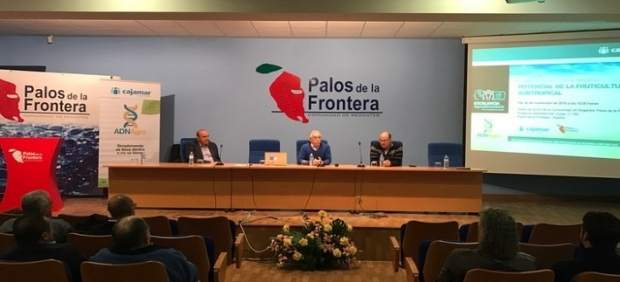 Fernando Sánchez y Fernando Alonso en CR Palos