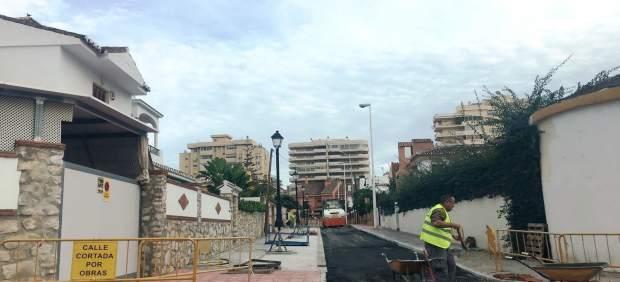 Ayto. De Fuengirola: Notas, Fotos Y Convocatorias.