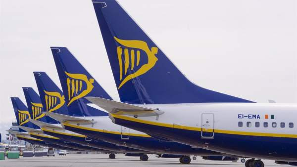 Ryanair anuncia una nova ruta entre València i Nàpols per a este estiu