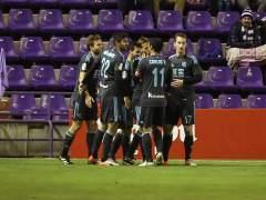Athletic, Real Sociedad y Alavés no fallan y Las Palmas solo empata