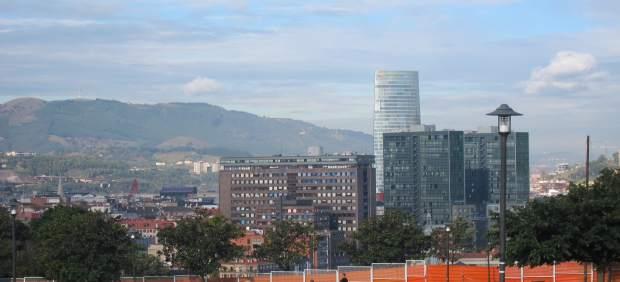 Bilbao, buen tiempo