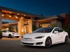Tesla aterriza en España con nueva web y nuevos coches
