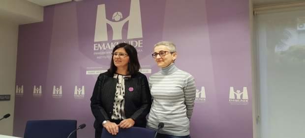 Marta Macho, Premio Emakunde 2016