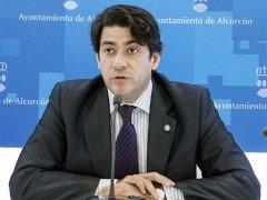 El alcalde de Alcorcón trata de repetir una votación que perdió
