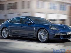 El nombre de este Porsche está inspirado por una carrera