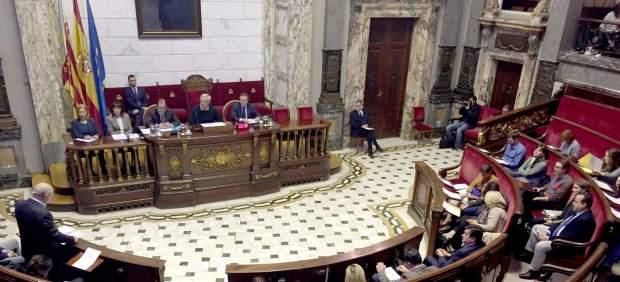 L'Ajuntament de València aprova tres projectes per a la revitalització del Cabanyal