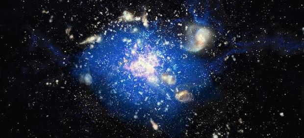 Supergalaxia