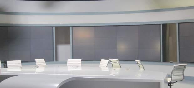 Intersindical presenta demanda al TSJCV per successió d'empreses contra RTVV, CVMC i Generalitat