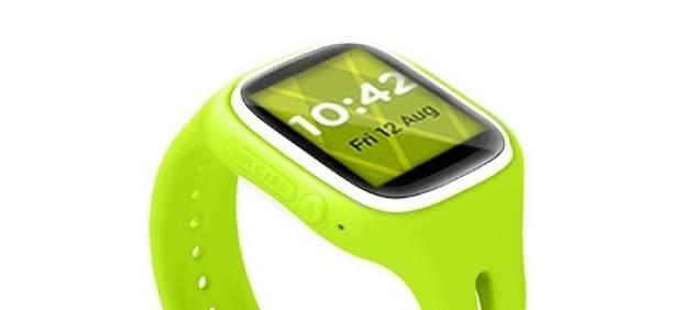 El smartwatch Wakid