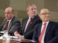 El presupuesto enviado a Bruselas: 500 millones en impuestos 'verdes' y 150 millones por flexibilizar la lista de morosos