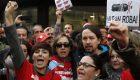 Iglesias ve cansancio en Podemos