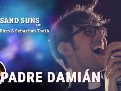 Damián Montes, preseleccionado para Eurovisión