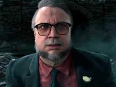 Guillermo del Toro: 'Fuck Konami, Viva Kojima'