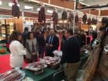 Feria Agroganadera de Villanueva de los Castillejos (Huelva)
