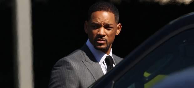 Will Smith vuelve al cine dramático coincidiendo con un momento de tragedia personal