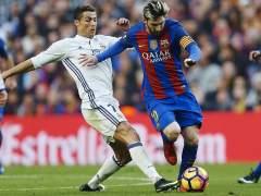 Cristiano supera a Messi como el futbolista con más ingresos