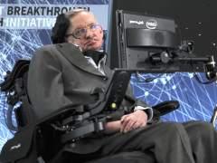 Stephen Hawking recibe el alta tras dos días hospitalizado
