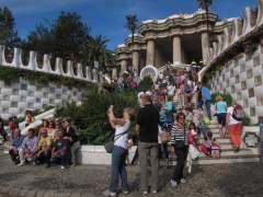 Los turistas extranjeros gastaron hasta octubre 68.929 millones