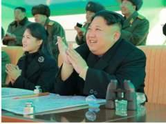Reaparece la esposa de Kim Jong-un tras nueve meses de ausencia
