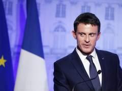 Valls podría anunciar el lunes su candidatura a las primarias y su salida del Gobierno francés