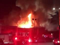 Ya son 36 los muertos en el concierto en Oakland