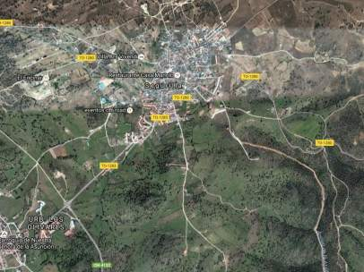 Vista satélite