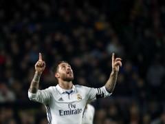 Sergio Ramos, el prodigio del clásico
