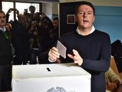 Sondeos del referéndum en Italia: el 'no' se haría con la victoria