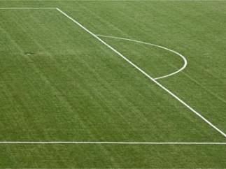 Área de fútbol