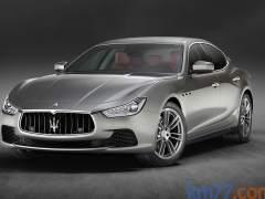 Maserati Ghibli, diseño renovado y más equipamiento de seguridad