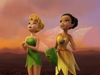 Hadas y Princesas