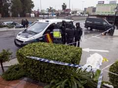Detenido el dueño del club de Estepona donde falleció una mujer a causa del temporal